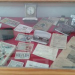 Monedas de la época