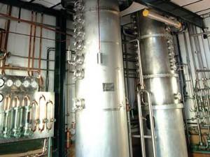 columnas destilacion